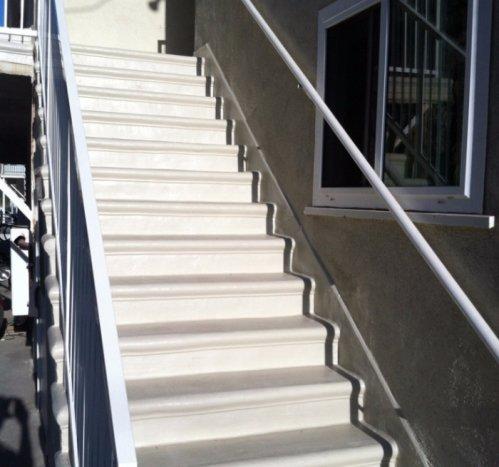 steps of stair
